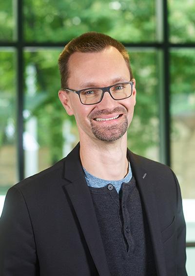 Michael Greilinger