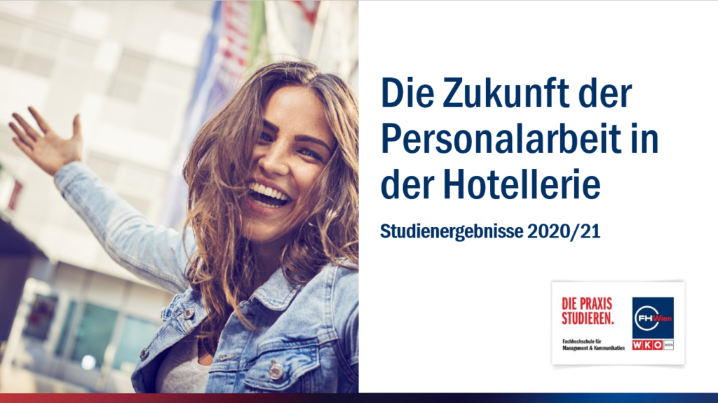 The future of Human Resources Management in the hotel industry