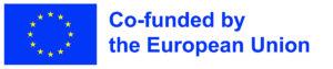 Logo – Mit Unterstützung des Programms Erasmus+ der Europäischen Union