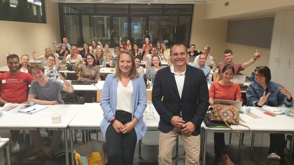 Praxisprojekt Employer Branding bei TUI Austria