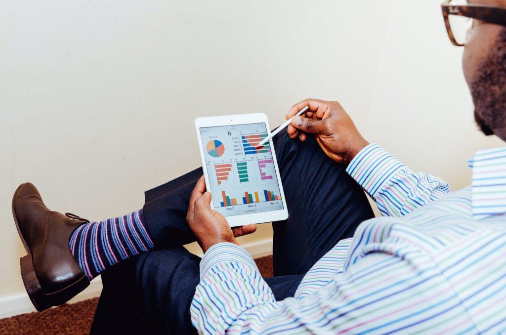 SEO-Tools erleichtern die Optimierung der Seite im Suchmaschinenmarketing - Serie der FHWien der WKW