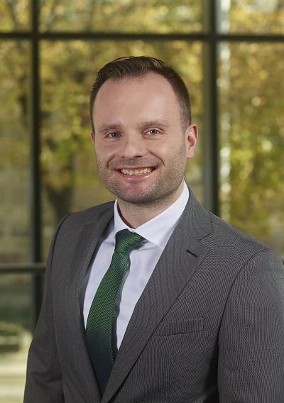 Gerald Schneikart